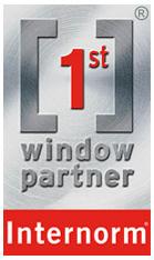 1st Window Partner - Internorm