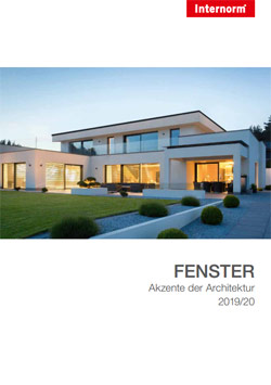Internorm-Fenster-Katalog
