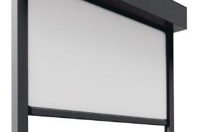 Alulux Screen